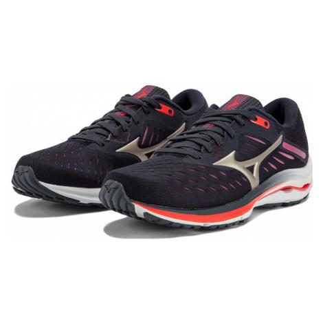 Mizuno Wave Rider 24 Women's Running Shoes- SS21