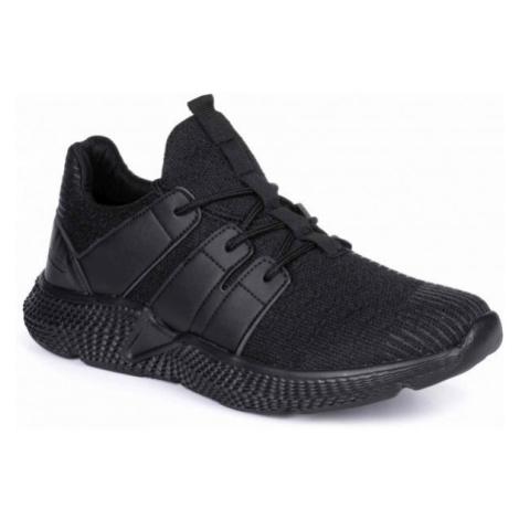 Loap CORFINO L black - Girl's outdoor footwear
