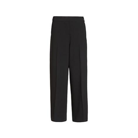 Weekend Max Mara Ombrina Trousers, Black