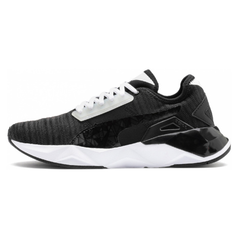 Puma CELL Plasmic Sneakers Black White
