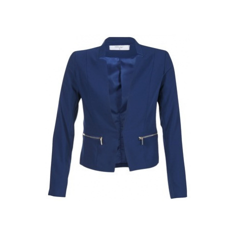 Betty London IGURFUNE women's Jacket in Blue