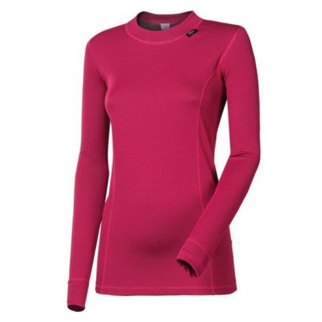 Progress MS NDRZ pink - Women's functional T-shirt