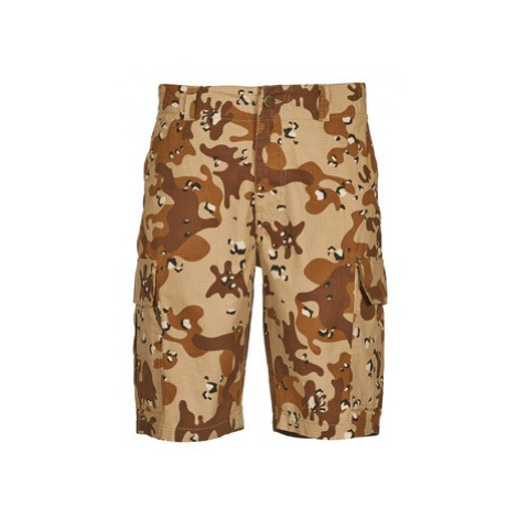 Dickies NEW YORK men's Shorts in Beige