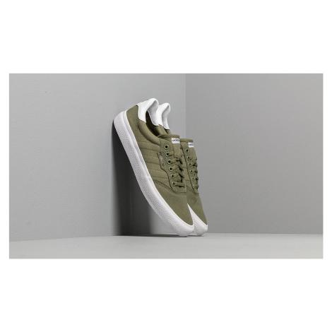 adidas 3MC Raw Khaki/ Raw Khaki/ Ftw White