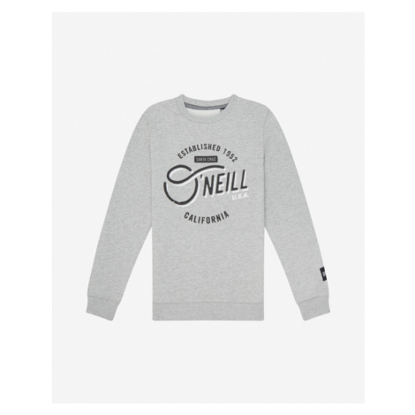 O'Neill Cali Kids Sweatshirt Grey