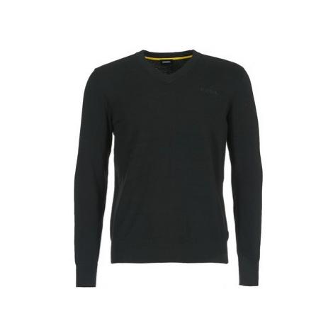 Diesel K AROUD men's Sweater in Black