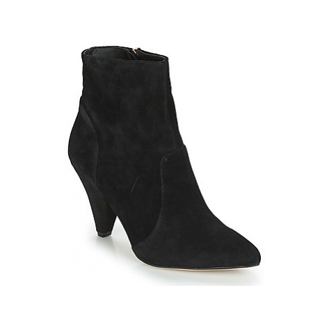 KG by Kurt Geiger VIOLETTA women's Low Ankle Boots in Black KG Kurt Geiger