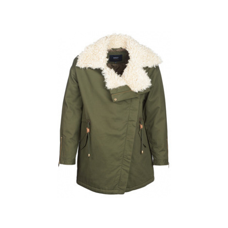 Only ONLODA women's Parka in Kaki