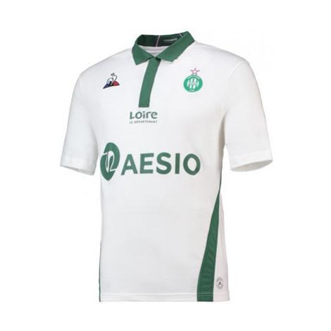 St Etienne Away Shirt 2018-19 Le Coq Sportif