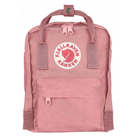 backpack Fjällräven Kanken Mini - 312/Pink