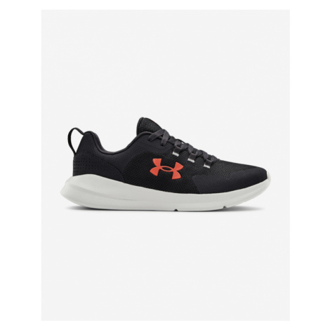 Under Armour Essential Sportstyle Sneakers Black
