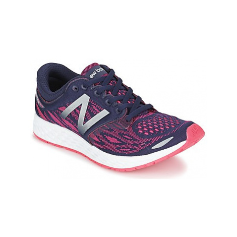 New Balance ZANTE women's Running Trainers in Blue