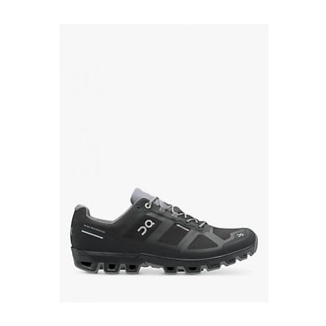 On Cloudventure Women's Trail Running Shoes, Shadow Grape