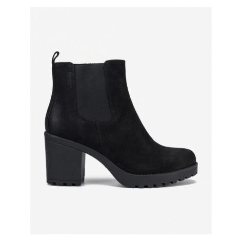 Vagabond Grace Ankle boots Black