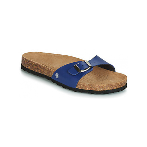 Casual Attitude TERTROBAL women's Mules / Casual Shoes in Blue