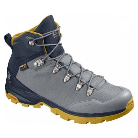 Salomon OUTBACK 500 GTX grey - Men's hiking shoes
