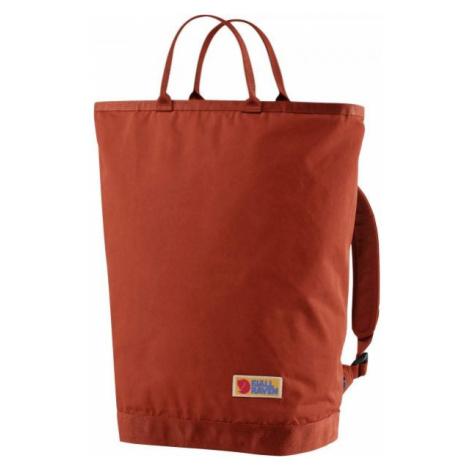 Fjällräven VARDAG TOTEPACK orange - Bag/backpack