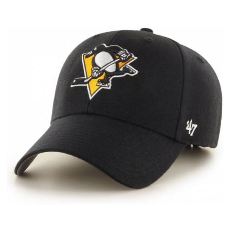 47 NHL PITTSBURGH PENGUINS MVP black - Baseball cap