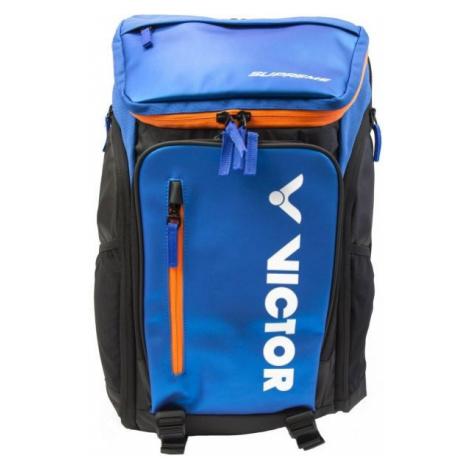 Victor Batoh BR9008 blue - Sports backpack