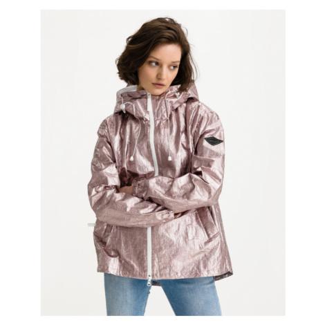 Replay Jacket Pink