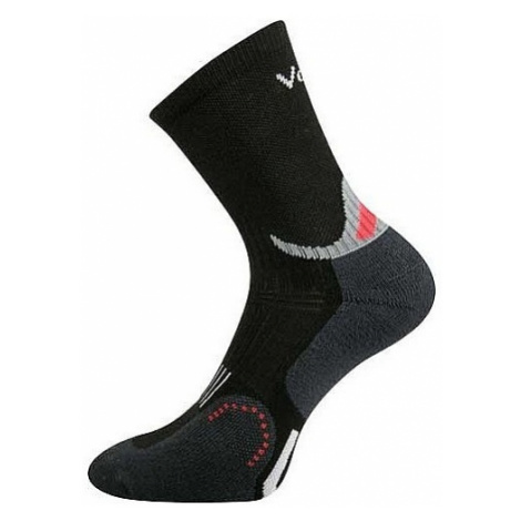 socks Voxx Actros Silprox - Black