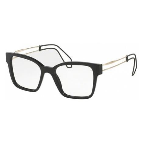 Miu Miu Eyeglasses MU02PV 1AB1O1