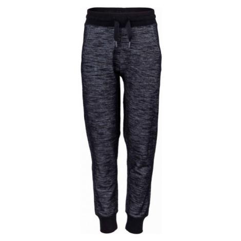 Lewro QUISPE dark gray - Girl's sweatpants