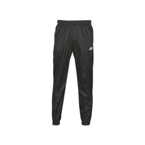 Nike M NSW CE PANT CF WVN CORE TRK men's Sportswear in Black