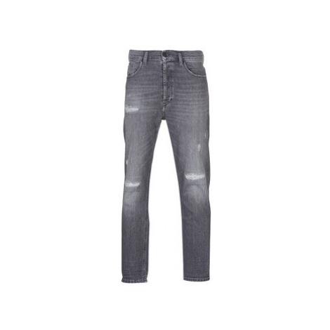 Diesel D EETAR men's Jeans in Grey