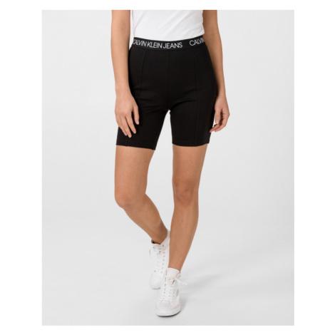Calvin Klein Milano Shorts Black