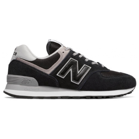 New Balance 574 Core Shoes - Black