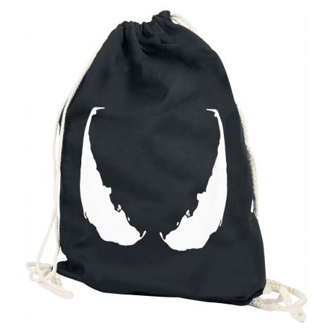 Venom (Marvel) - Venom Eyes - Gym Bag - black