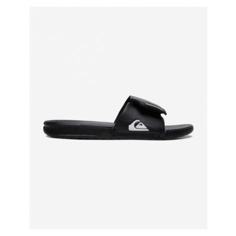 Quiksilver Bright Coast Slippers Black
