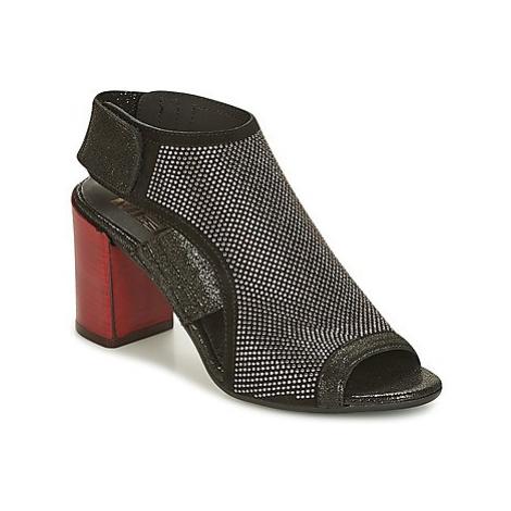 Mimmu FK623J6 women's Sandals in Black