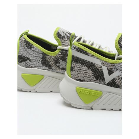 Diesel S-KBY Sneakers Grey