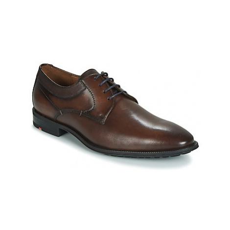 Lloyd JAYDEN men's Casual Shoes in Brown