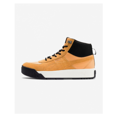 Puma Tarrenz SB Sneakers Black Beige