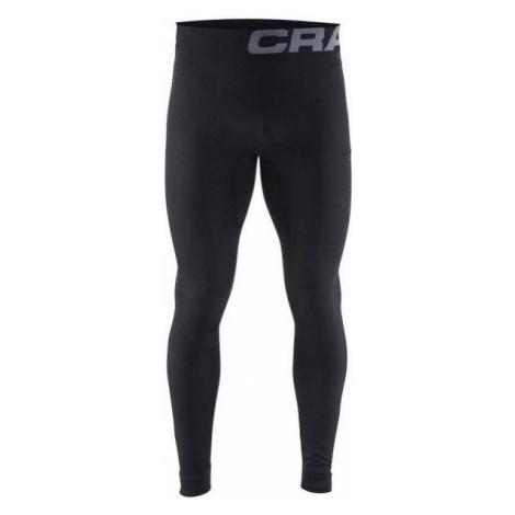 Craft WARM M black - Men's functional underwear