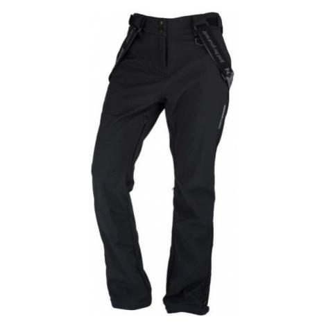 Northfinder MAJYOLIKA black - Women's ski pants