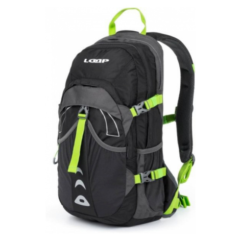 Loap TOPGATE 15 black - Cycling backpack
