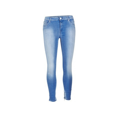 Replay CHERILYN women's Skinny Jeans in Blue