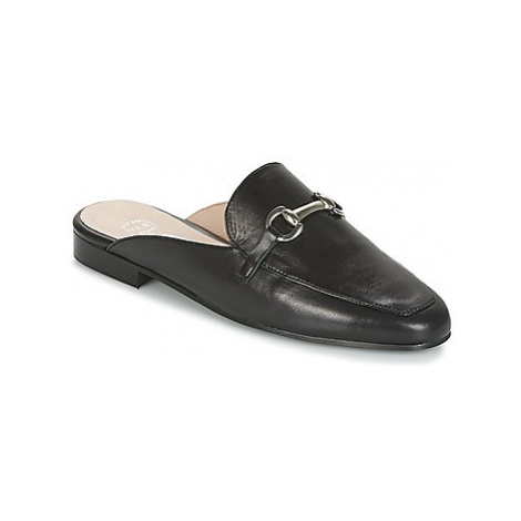 Betty London INKABU women's Mules / Casual Shoes in Black