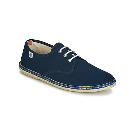 Casual Attitude ITROSA men's Casual Shoes in Blue