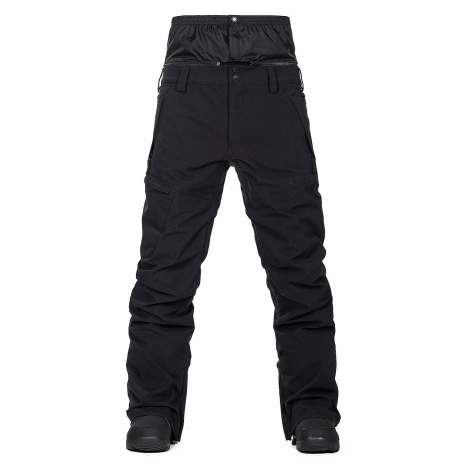 pants Horsefeathers Charger - Black - men´s