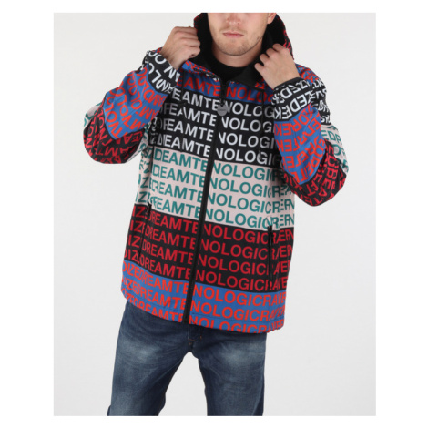Diesel J-Walsh Jacket Colorful