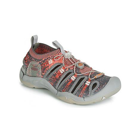 Keen EVOFIT 2 women's Sandals in Grey