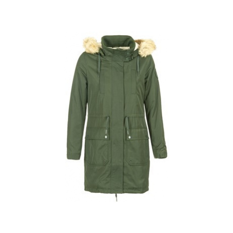 Esprit ARDO women's Parka in Green