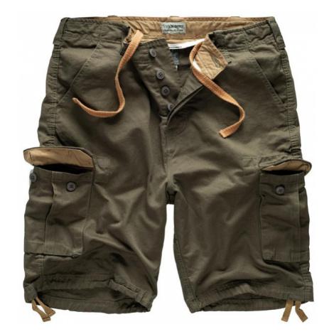 Surplus Vintage Shorts Olive
