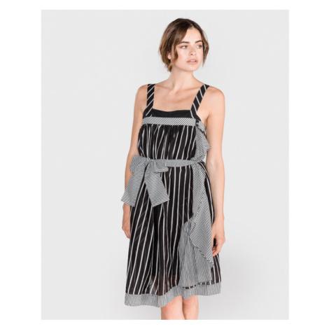 TWINSET Dress Black