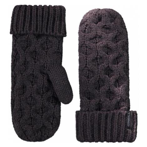 O'Neill BW NORA WOOL MITTENS 0 - Women's gloves